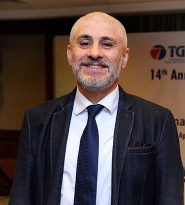 Prof. Dr. M. Halil Öztürk
