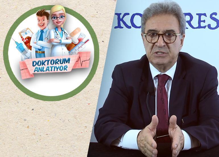 Ortopedist Gözüyle Trafik Kazaları Prof.Dr. Ali Şehirlioğlu