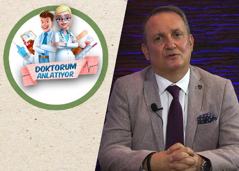 GUT Hastalığı Nedir? Prof.Dr.İhsan Ertenli Anlatıyor