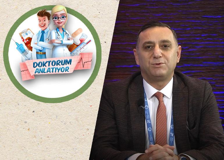 Kanserde Tanı ve Tedavi / Prof.Dr. Bülent Karabulut