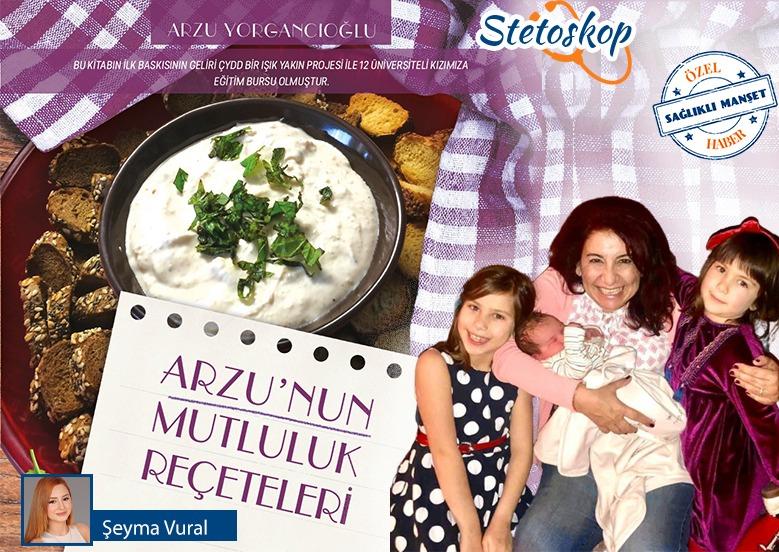 Prof. Dr. Arzu Yorgancıoğlu ile Hayata Dair