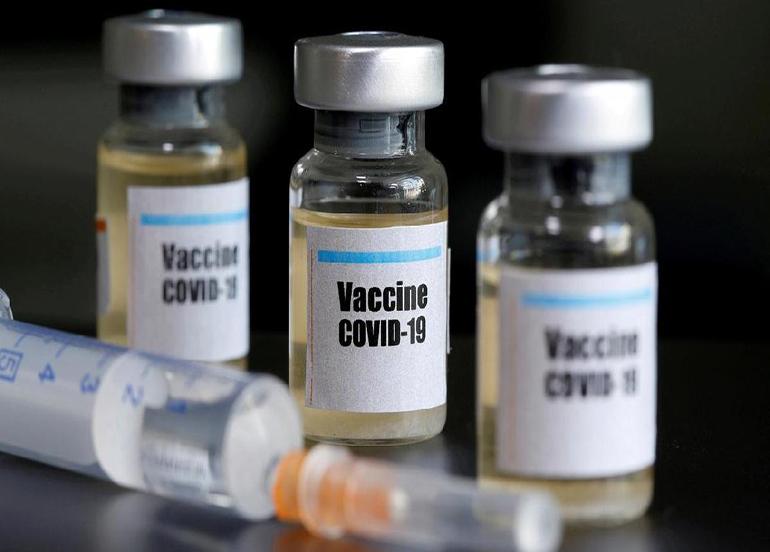 AstraZeneca, Covid-19 aşı denemelerinin Brezilya'da devam edeceğini duyurdu