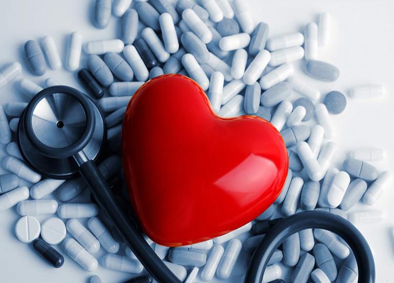 Kalp sağlığını korumak için beslenme önerileri