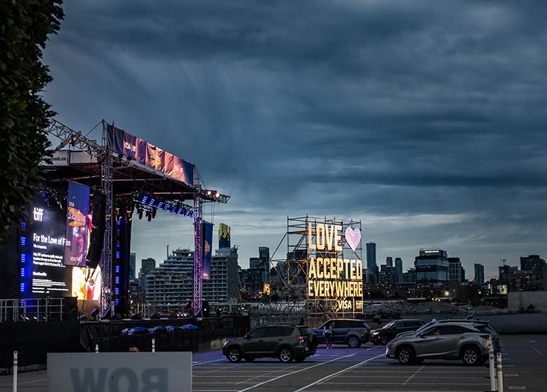 Toronto'da Covid-19 nedeni ile belediye öncülüğündeki tüm etkinlikler iptal edildi