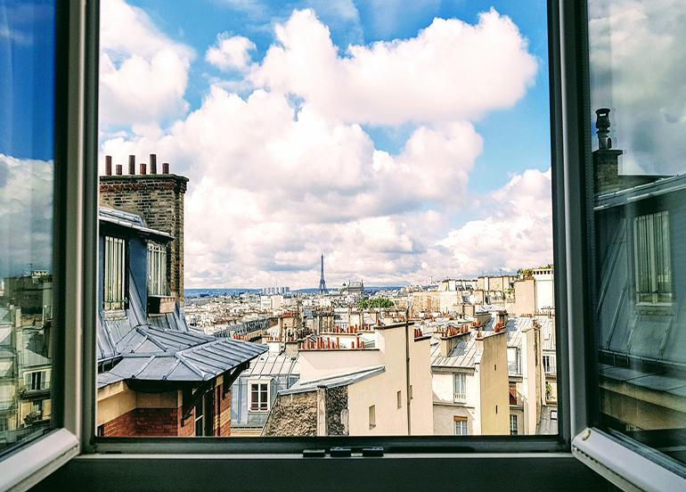 Fransa'da 24 saatte 8 bin 51 korona virüs vakası