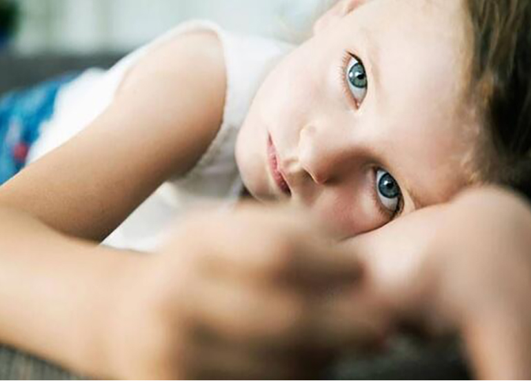 Çocuğunuzun bayılmasını hafife almayın