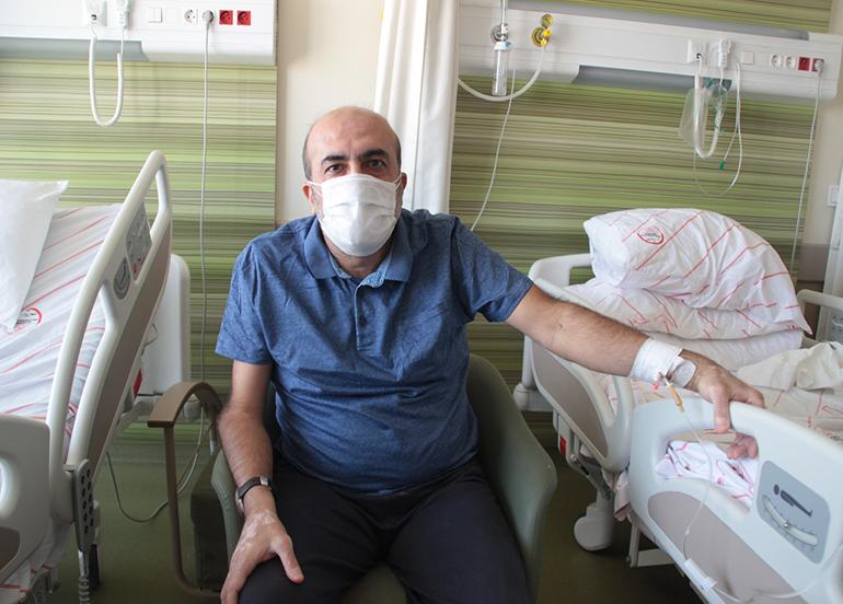 Korona virüs tedavisi gören doktorun anlattıkları virüsün tahribatını gözler önüne serdi