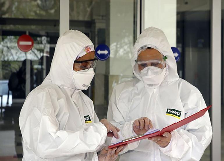 İş göremezlik raporunu artık filyasyon ekipleri verecek