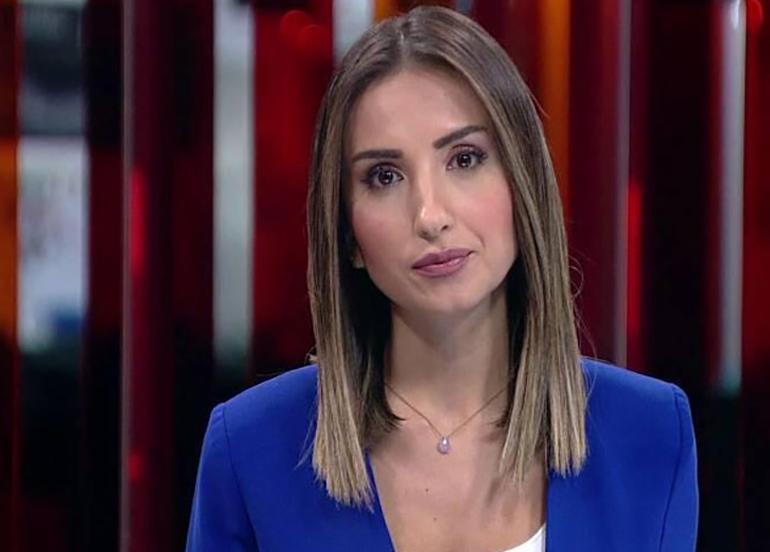 CNN Türk'te korona virüs şoku: Sabah haberleri sunucusu korona virüse yakalandı! 17 çalışana test yapıldı