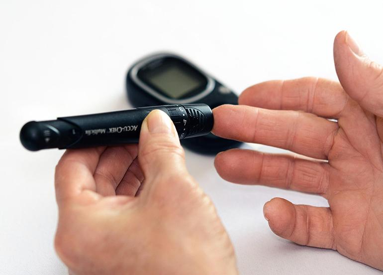Şeker hastalarına korona virüs uyarısı