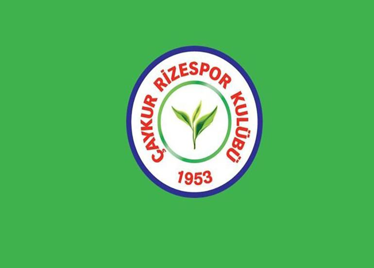Çaykur Rizespor'da iki futbolcu koronavirüse yakalandı