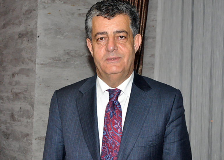 Şırnak Belediye Başkanı Mehmet Yarka'nın korona virüs testi pozitif çıktı