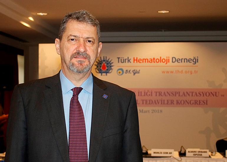 Ulusal Hematoloji Kongresi sanal ortamda yapılacak