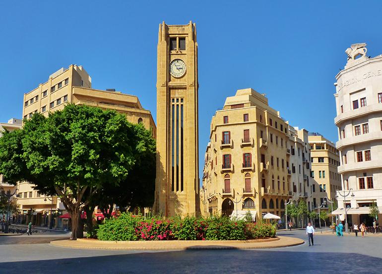 Lübnan'da 24 saatte koronadan 20 kişi öldü