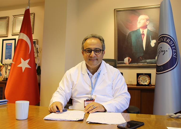 """Bilim Kurulu Üyesi Prof. Dr. İlhan: """"Futbol Federasyonu kararını gözden geçirmeli"""""""