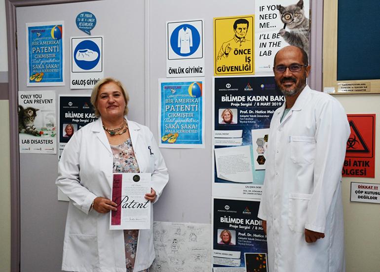 Akciğer ve meme kanseri tedavisinde önemli buluş