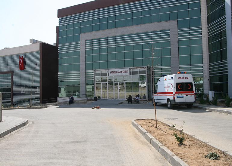 Silvan'da 37 kişinin korona virüs testi pozitif çıktı, 1 kişi hayatını kaybetti