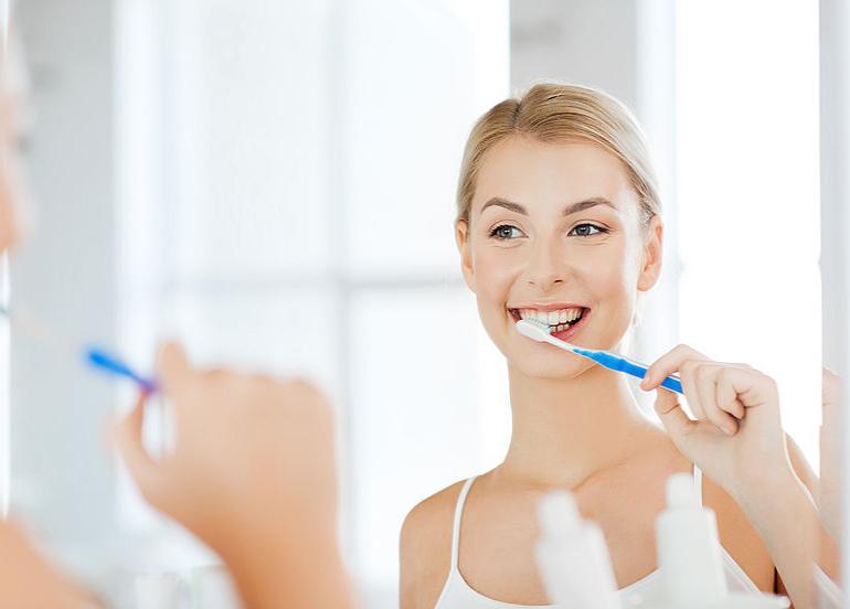 Diş eti iltihabı hamile kalmayı geciktirebilir