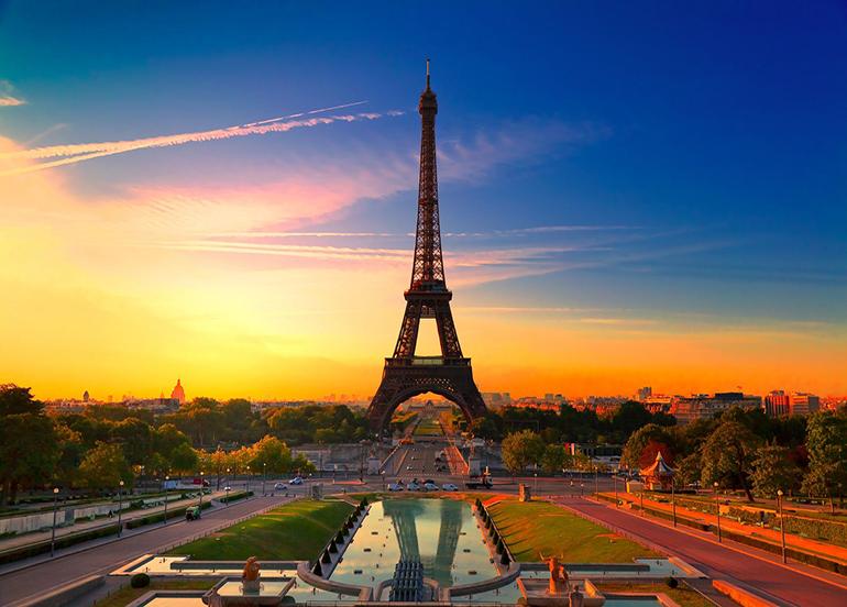 Fransa'da son 24 saatte 26 bin 771 yeni vaka