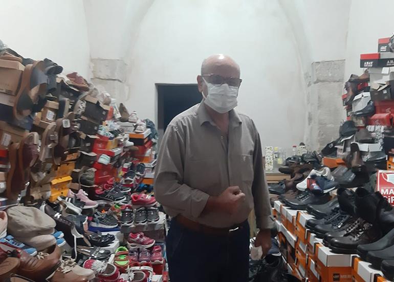 Mardin'de vatandaşlar kurallara uyulmamasından yakındı