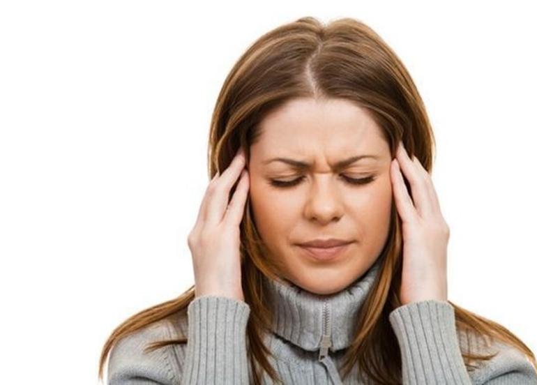 Yedikleriniz migren atağını tetikleyebiliyor