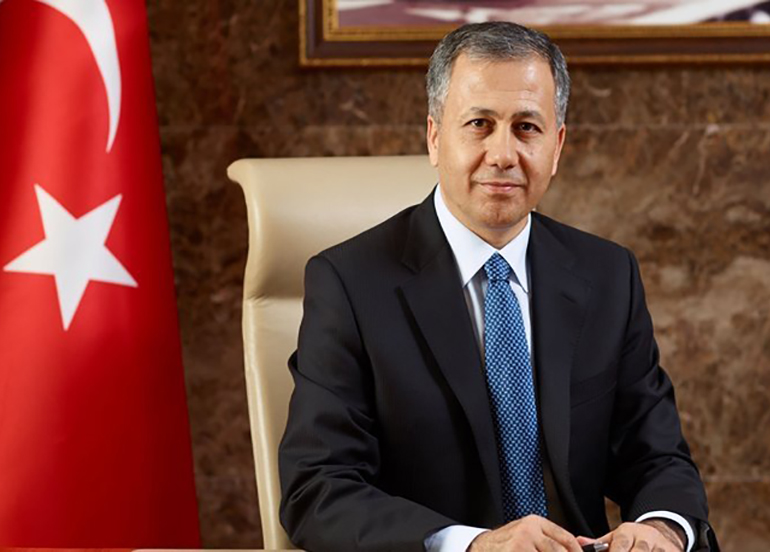 İstanbul Valisi Ali Yerlikaya yeni alınan korona virüsü tedbirlerini açıkladı