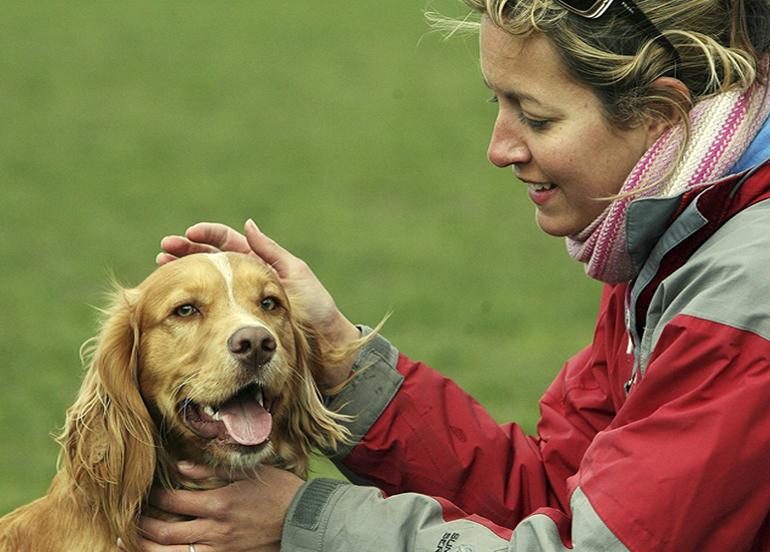 Bilim insanlarından köpek sahiplerine korona virüsü uyarısı