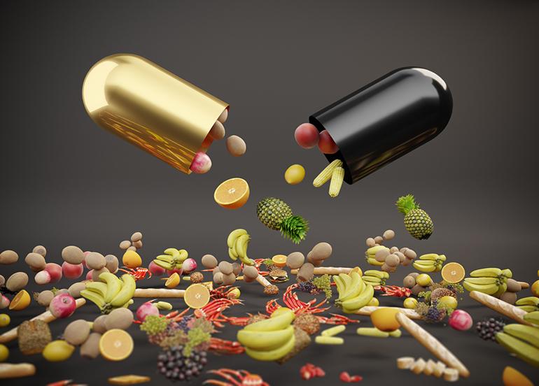 Korona virüse karşı mücadelede gıda takviyelerinin önemi nedir?