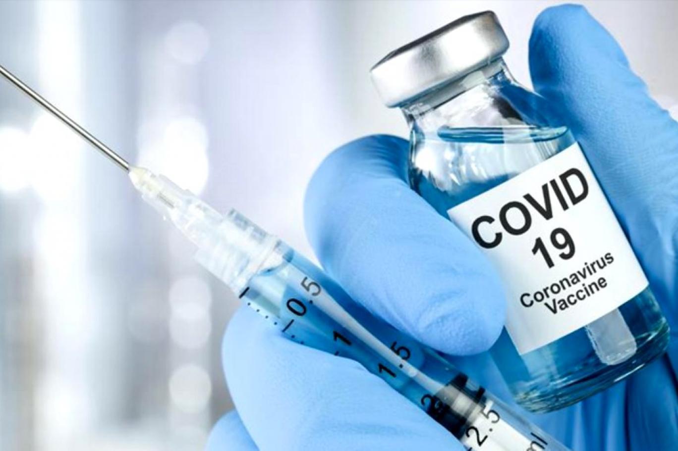 BioNTech'ten Covid-19 aşısı müjdesi: Aşının dağıtım sürecine başladık