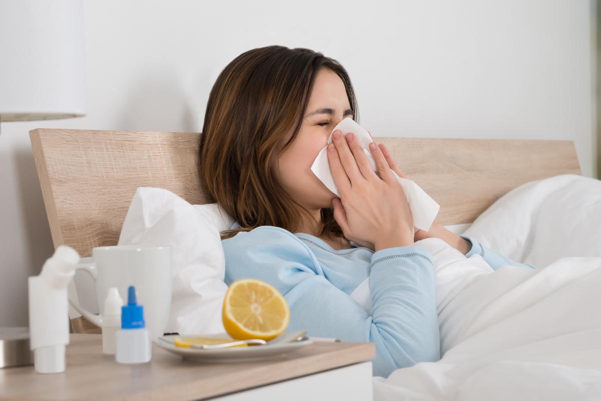 Soğuk algınlığı ve grip, korona virüsten nasıl ayırt edilir?