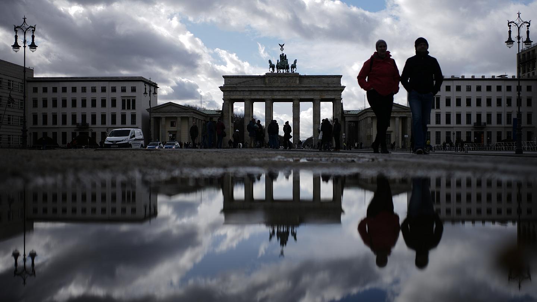 Almanya'nın tamamı riskli bölge oldu