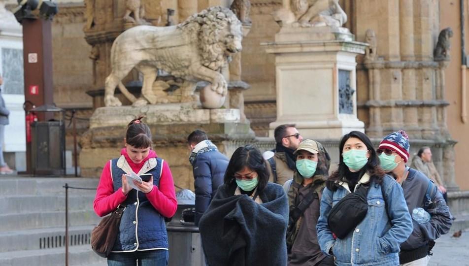 Avrupa'da artan korona virüs vakaları endişelendiriyor