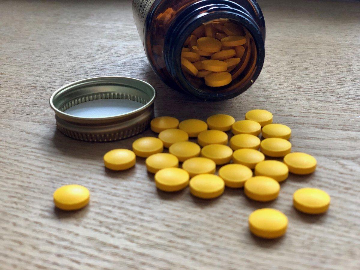 İnternet üzerinden alınan vitamin hapları ölüme neden olabilir