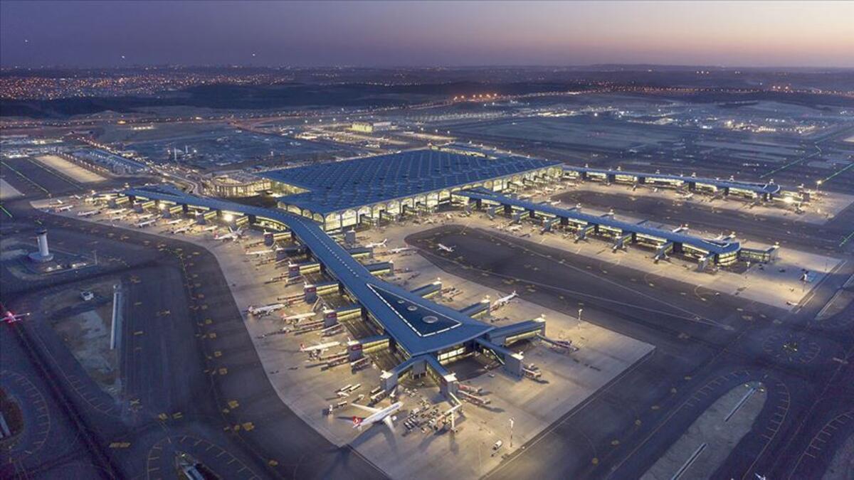 Türkiye 4 ülkeye uçuşları durdurdu