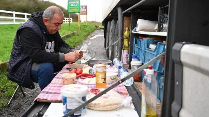 İngiltere onları konuşuyor! Mutasyon kuyruğunda Türk kahvaltısı