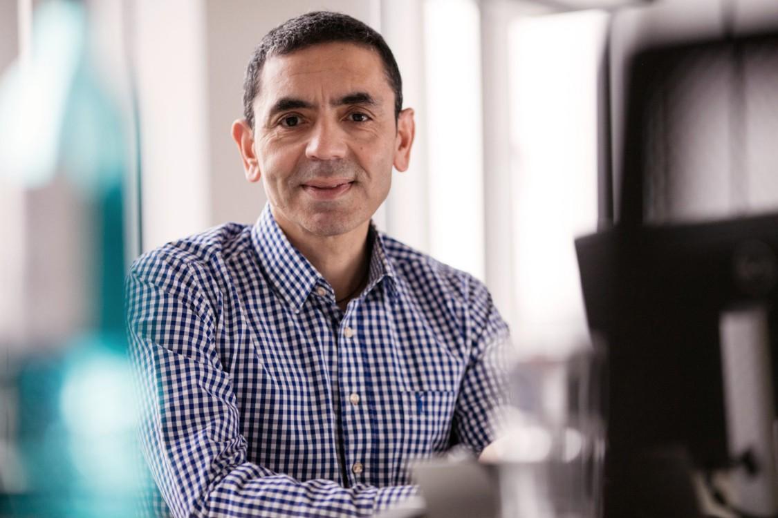 Prof. Dr. Uğur Şahin: Koronavirüs 10 sene daha aramızda olacak