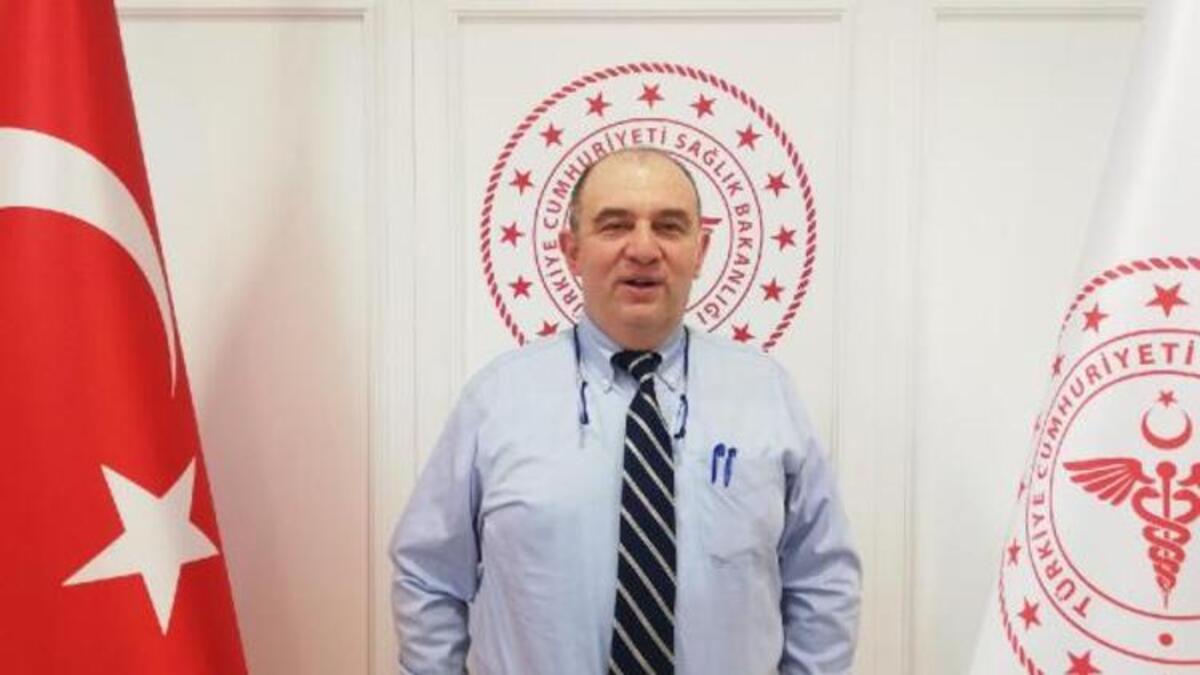 Bilim Kurulu üyesi Ateş Kara'dan aşı açıklaması