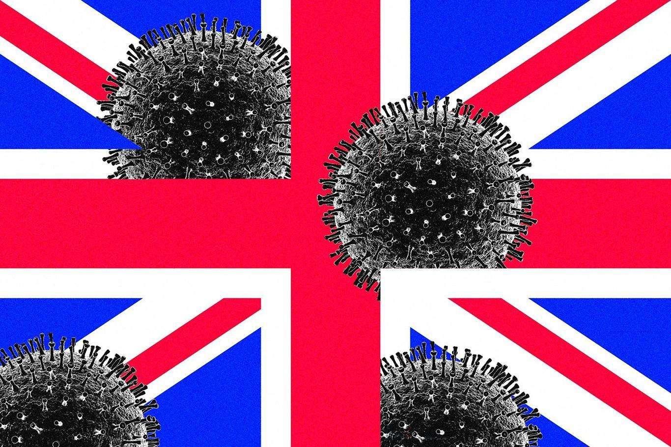 İngiltere için korkutan açıklama: Korona en tehlikeli dönemine girecek!
