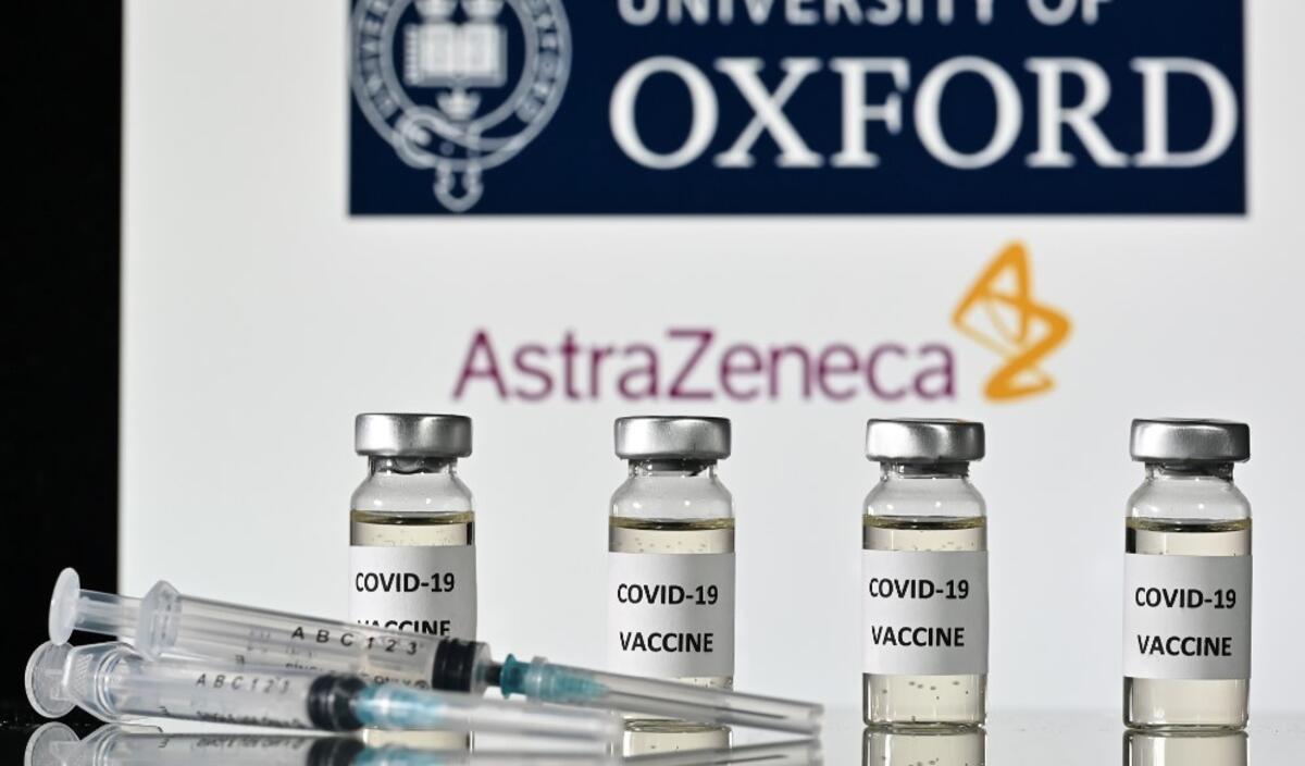 AstraZeneca/Oxford Covid-19 aşısı için AB'ye onay başvurusu yapıldı