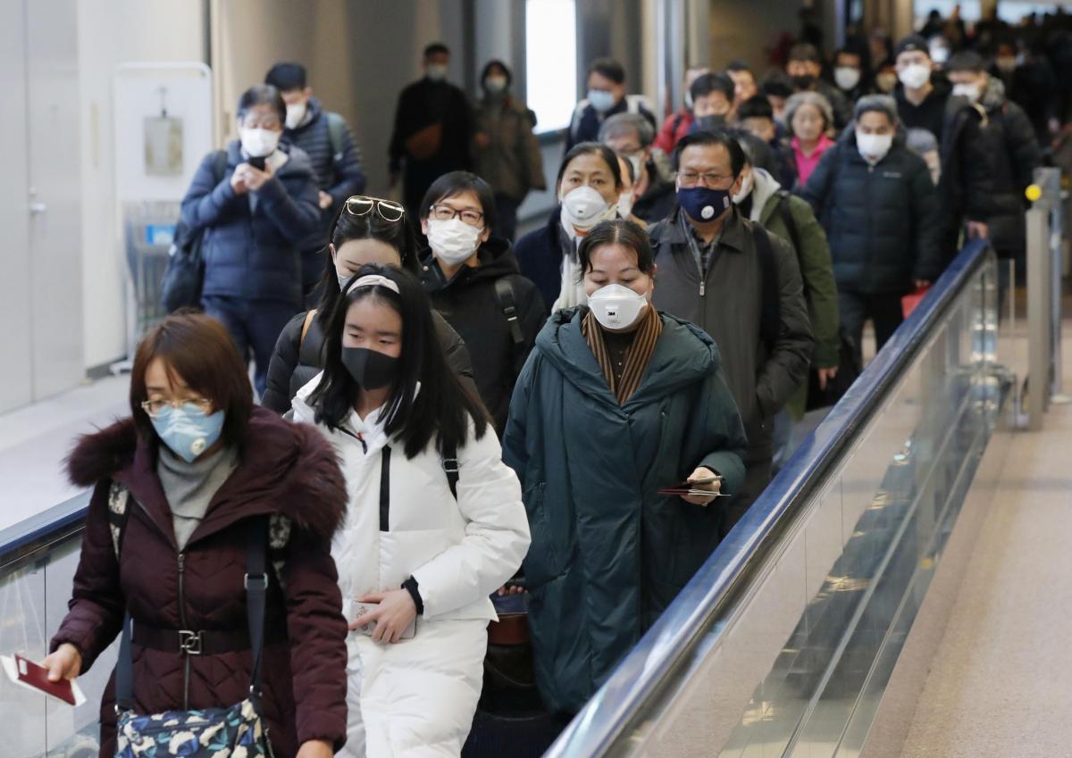 Korona virüs Çin'den çıkmamış olabilir mi?