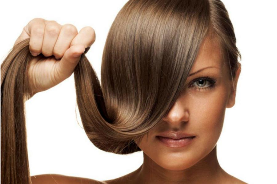 Sağlıklı ve gür saçların sırrı ne?
