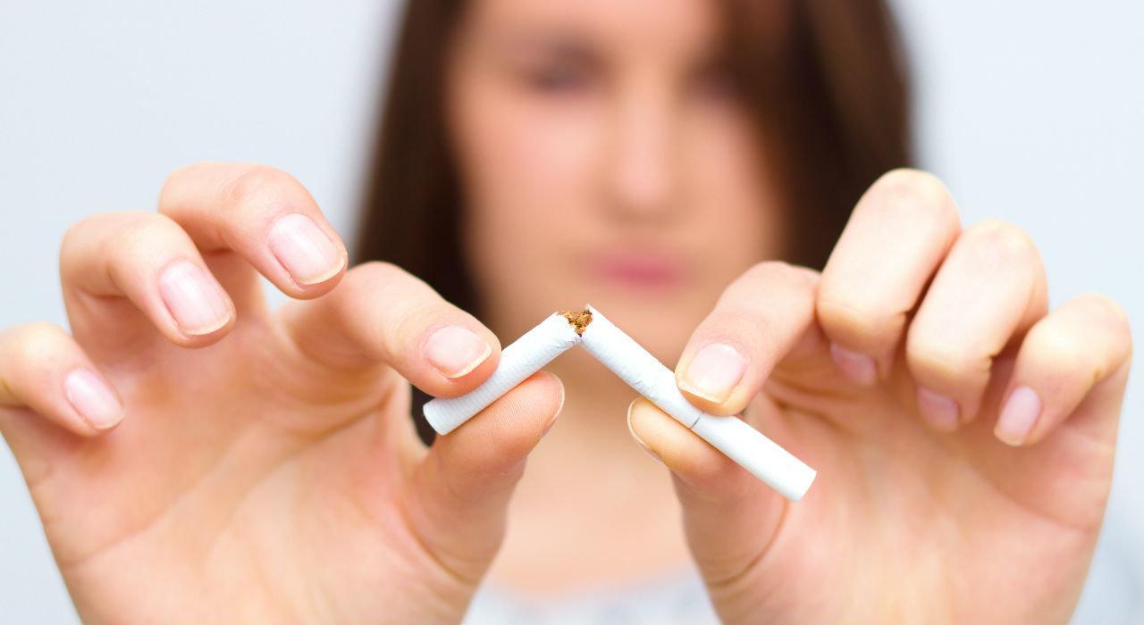 Yeni yılda sigarayı bırak, sağlıklı bir hayata adımını at