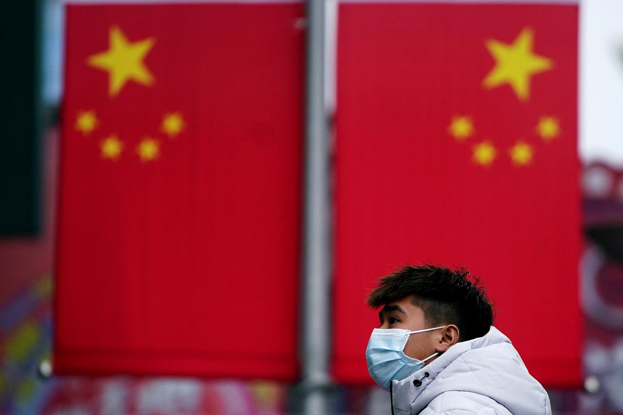 Çin'de vaka sayısı aylar sonra 100'ün üzerine çıktı: Toplu testler yeniden başladı