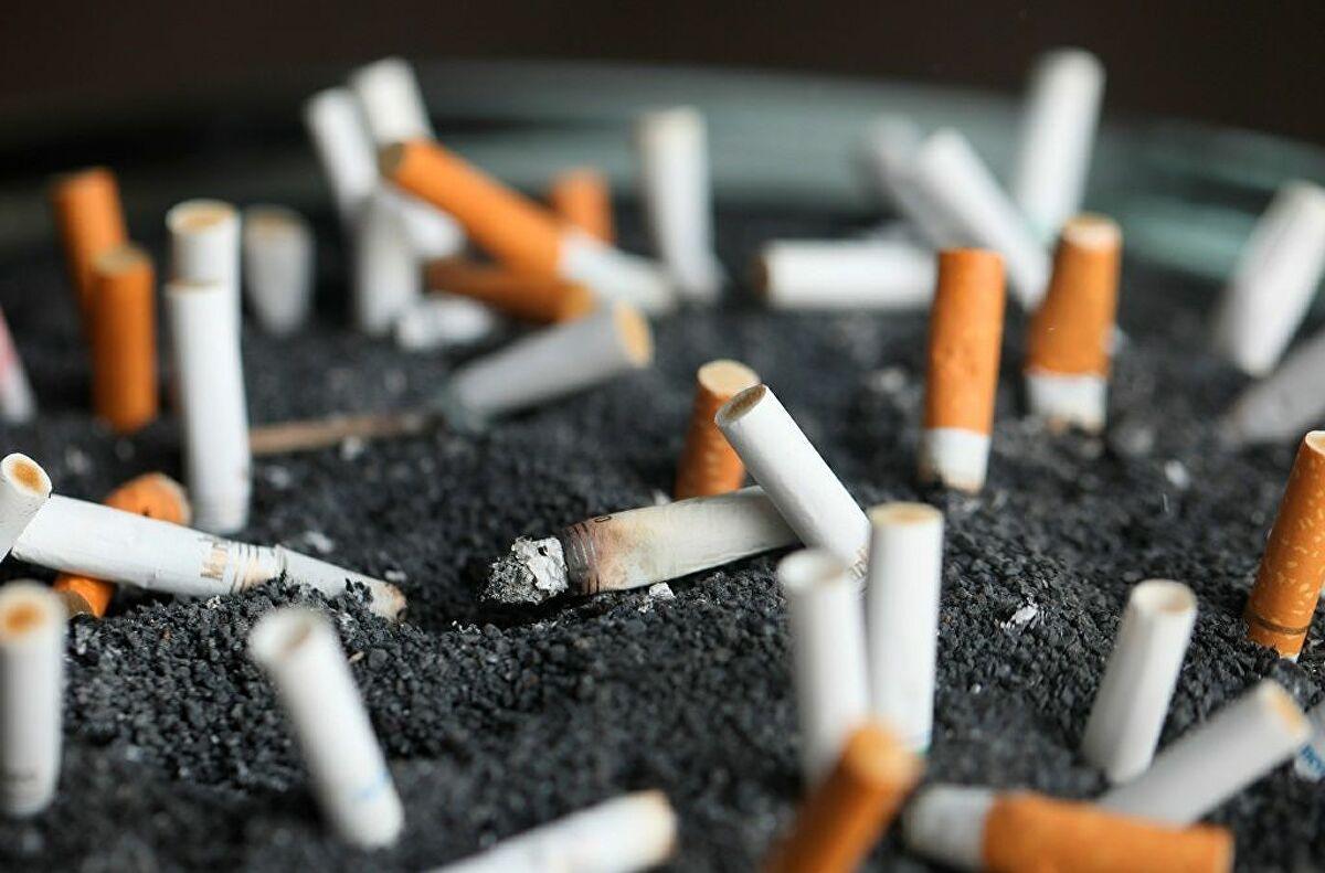 Bu kanser sigara içen kadınları 2 kat daha fazla tehdit ediyor