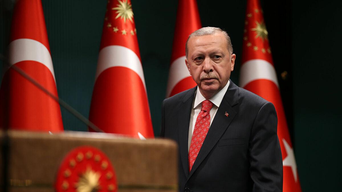 Cumhurbaşkanı Erdoğan'dan lokanta ve kafeler için açıklama