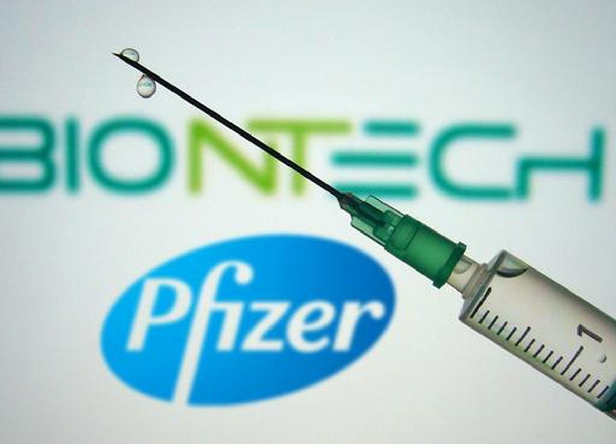 Pfizer/BioNTech'in aşısında şok: İlk aşıda yüzde 50 koruma, mutasyonlara karşı etkisiz