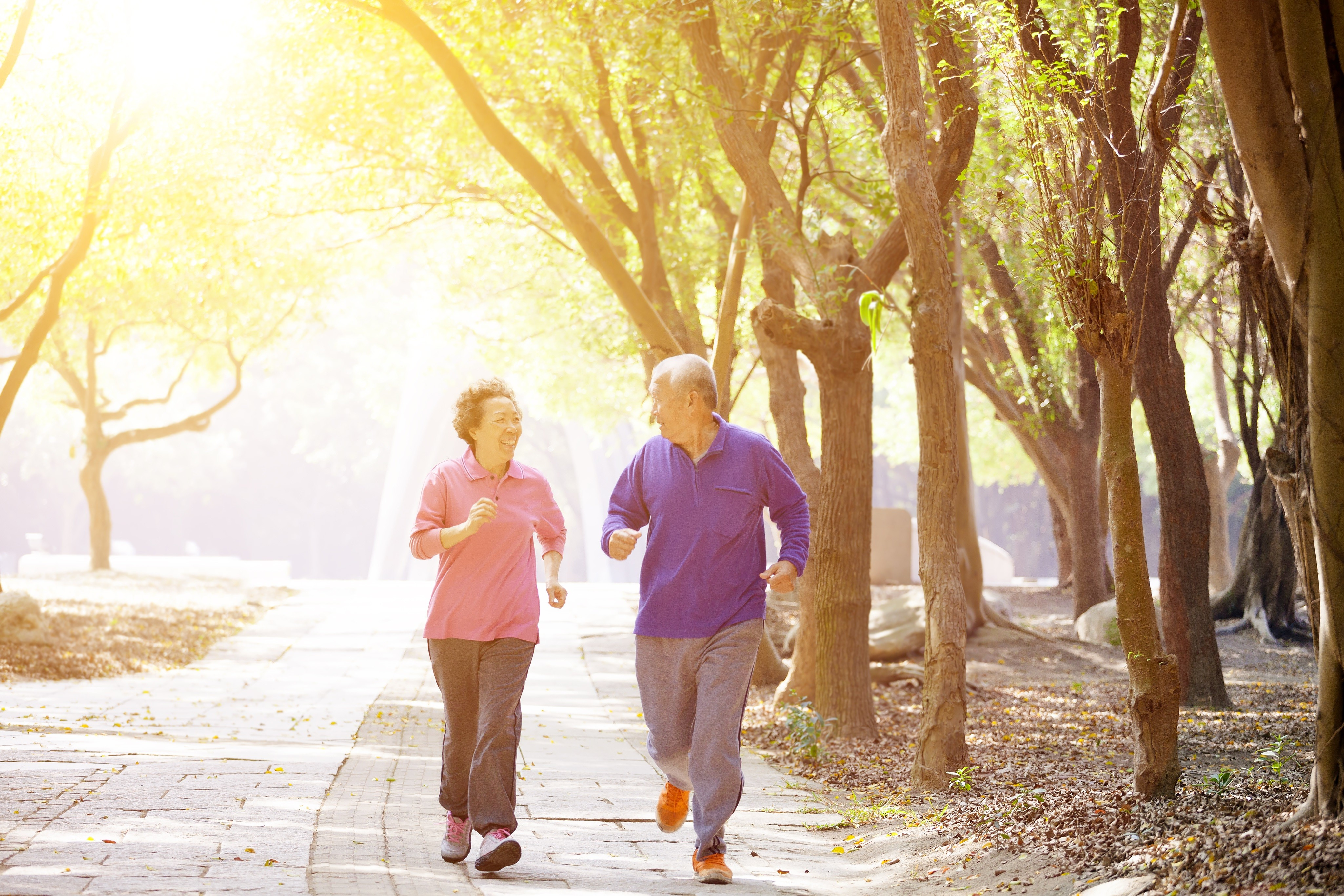 Yaşlılığı ertelemenin 20 yolu nedir?
