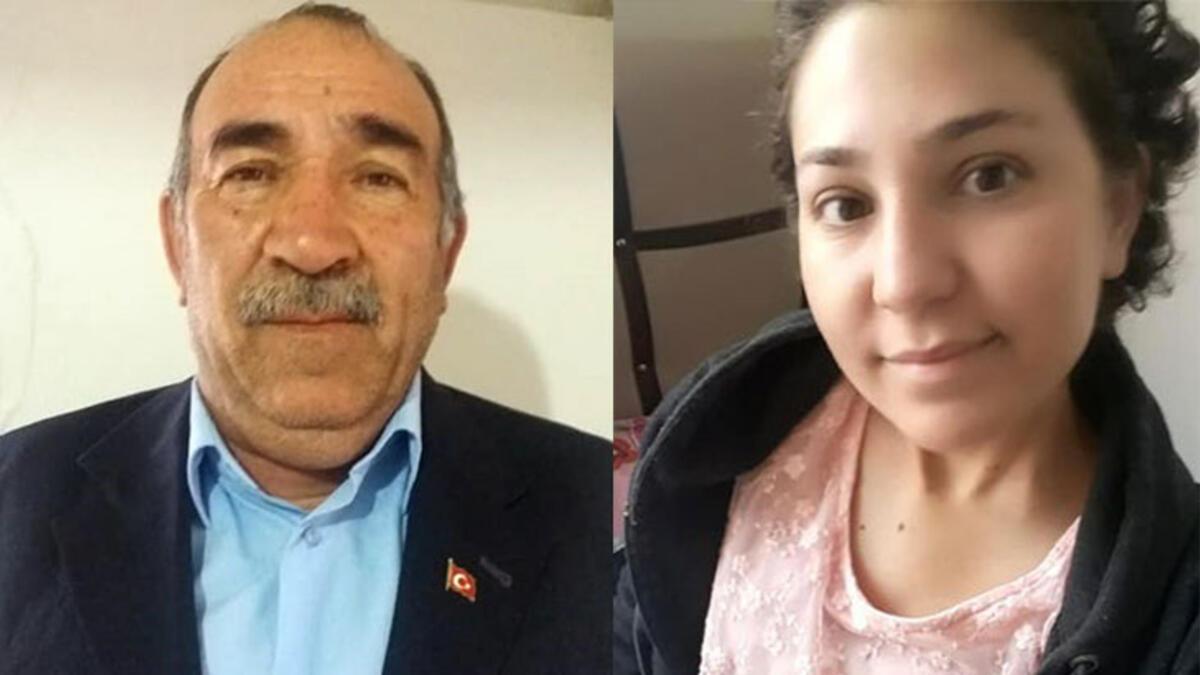 Kanser tedavisi gören baba ile kızı bir gün arayla öldü