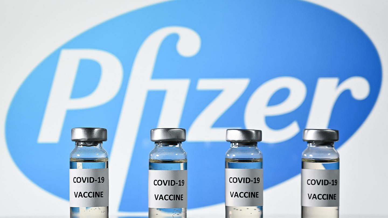 Pfizer, Covid-19 aşı satışından 15 milyar dolar elde etmeyi planlıyor