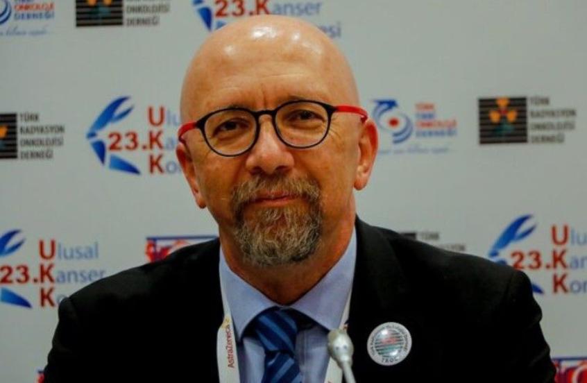 Türkiye'de her yıl 200 binden fazla kişi kanser tanısı alıyor